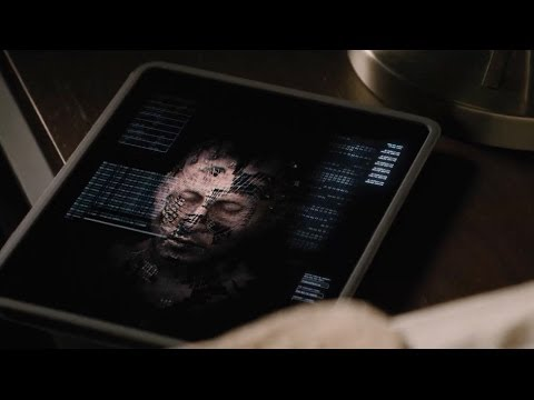 Transcendence – Official Trailer
