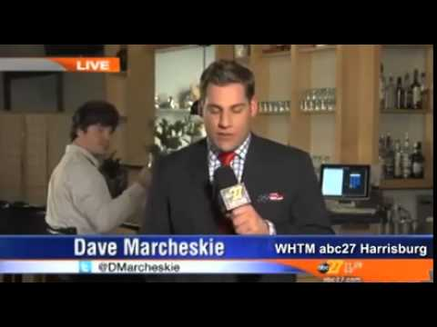 The Ultimate Videobomb