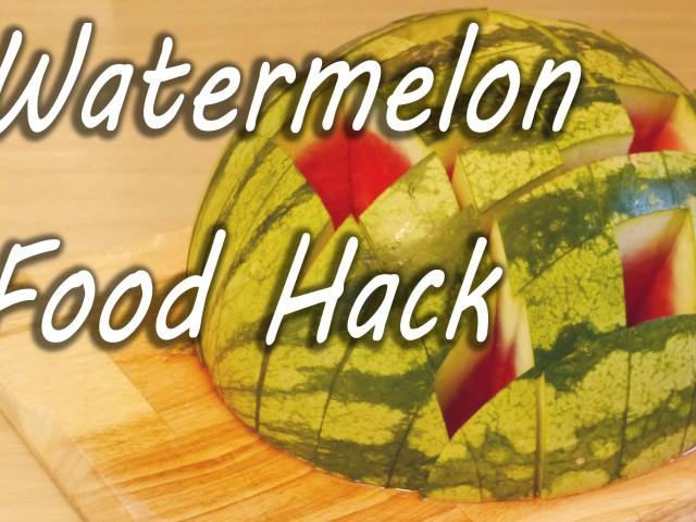 We've Been Eating Watermelon All Wrong