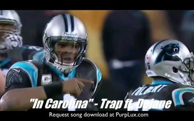 In Carolina – Trap ft. Dejane