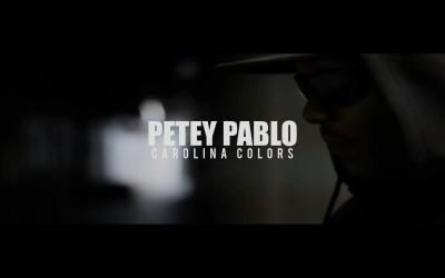 Petey Pablo – Carolina Colors