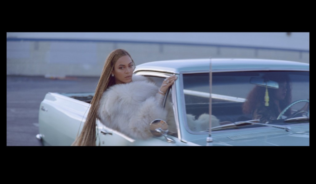 Formation by Beyonce (Video)